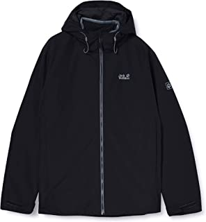 Jack Wolfskin Unisex North Fjord Jacket Men's Jacket