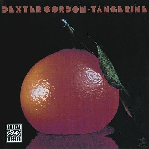 Tangerine Dexter Gordon product image