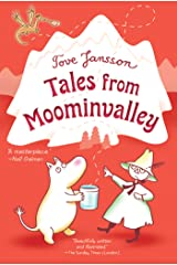 Tales from Moominvalley (Moomins Book 7) Kindle Edition