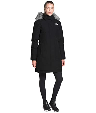 The North Face Arctic Parka (TNF Black) Women