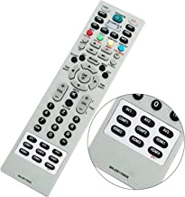 New MKJ39170828 Replacement Remote Control fit for LG LCD LED TV DU27FB32C DU-27FB32C