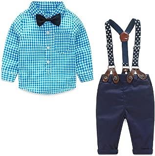 fashion dress for baby boy