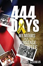 444 Days: Memoirs of a Hostage Wife