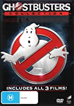 Ghostbusters 1-3 Collection (DVD)