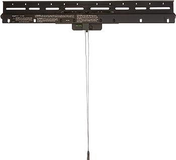 AmazonBasics No-Stud TV Wall Mount Bracket for 32