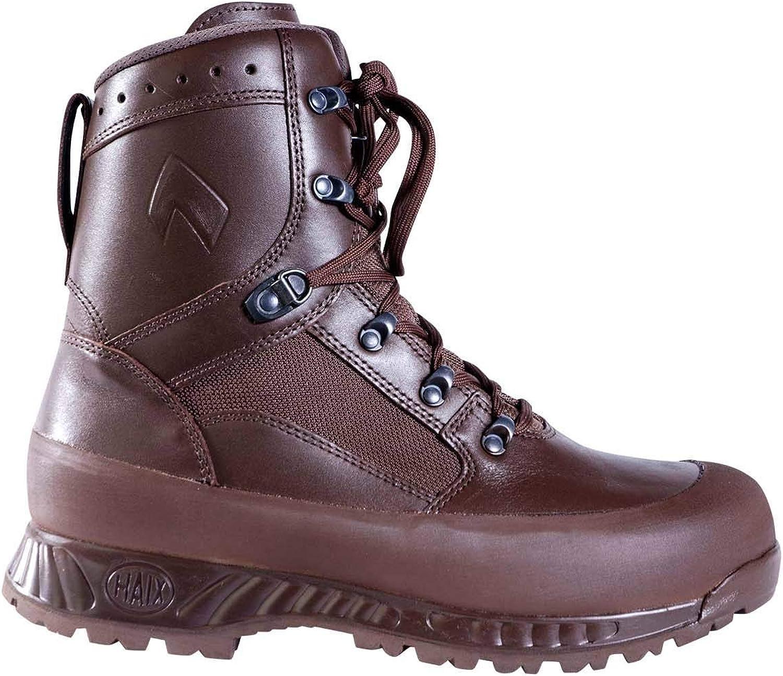 Haix High Liability Combat Boot