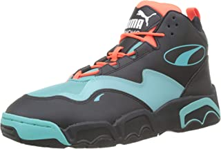 Unisex Adults' Source Mid Buzzer Hi-Top Trainers