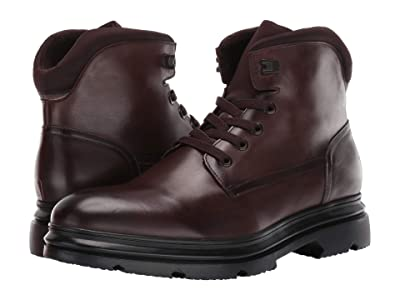 Kenneth Cole New York Carter Boot (Brown) Men