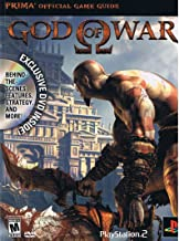 Prima Official Game Guide: God of War for Playstation 2 with Prima DVD Strategy