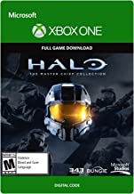 Halo: The Master Chief Collection - Xbox One Digital Code