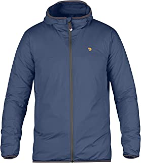 FJÄLLRÄVEN Bergtagen Lite Insulation Jacket Men mountain blue 2019 winter jacket
