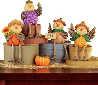 Best autumn shelf sitters Reviews