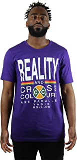 CROSS COLOURS Reality T-Shirt