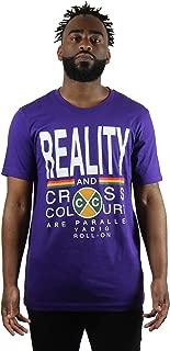 CROSS COLOURS Reality T-Shirt