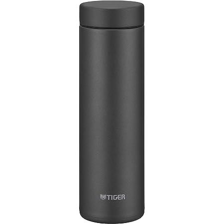 タイガー魔法瓶 水筒 スクリュー マグボトル 6時間保温保冷 500ml 在宅 タンブラー利用可 グラファイト MMZ-A502KG