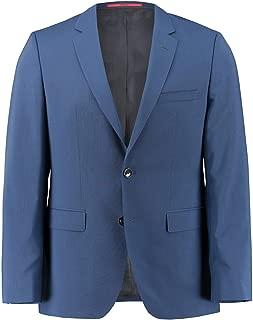 Amazon.es: Azul - Trajes y blazers / Hombre: Ropa