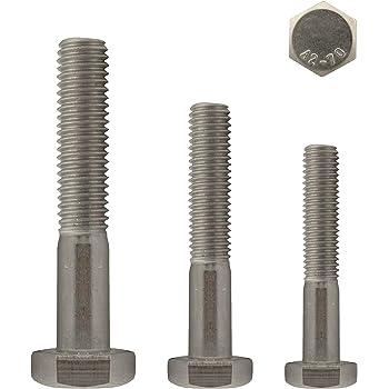 1 Stück Sechskantschrauben DIN 931 A 2-70 M 12 x 150 A 2 Inhalt