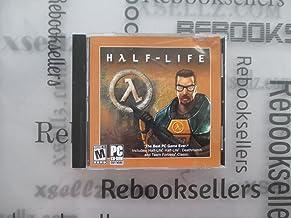Half Life 1 (Jewel Case) - PC [video game]
