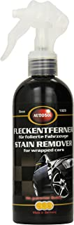 Autosol 11 000910 Fleckentferner für folierte Fahrzeuge, 250 ml