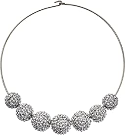 Kenneth Jay Lane - 8042NSC Necklace