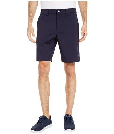 Callaway 9 Stretch Solid Shorts (Night Sky) Men