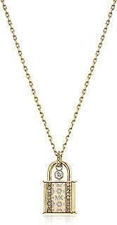 Best michael kors lock necklace Reviews