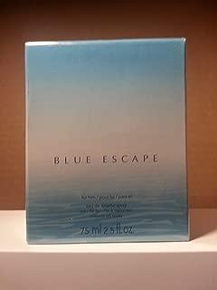 Avon Blue Escape for Him Eau De Toilette Spray by Vetrarian