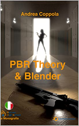 PBR Theory & Blender - ITA