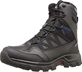 23589225a7d Wolverine Mauler Hiker CarbonMAX Boot | Zappos.com