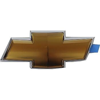 Front Genuine GM 12542999 Grille Emblem