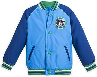 261ce99a4 Amazon.com  Mickey Mouse - Jackets   Coats   Clothing  Clothing ...