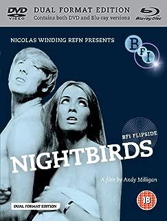 Nightbirds BFI Flipside  1970