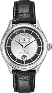 Dreyfuss - Reloj para hombre 1925 Reserve De Marche DGS00110/04