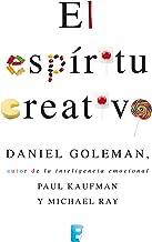 El espíritu creativo (Spanish Edition)