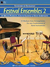 W29HF - Standard of Excellence - Festival Ensembles 2 - French Horn