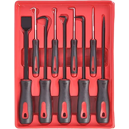 Performance Tool W942 Hook /& Pick Set 6 Pc
