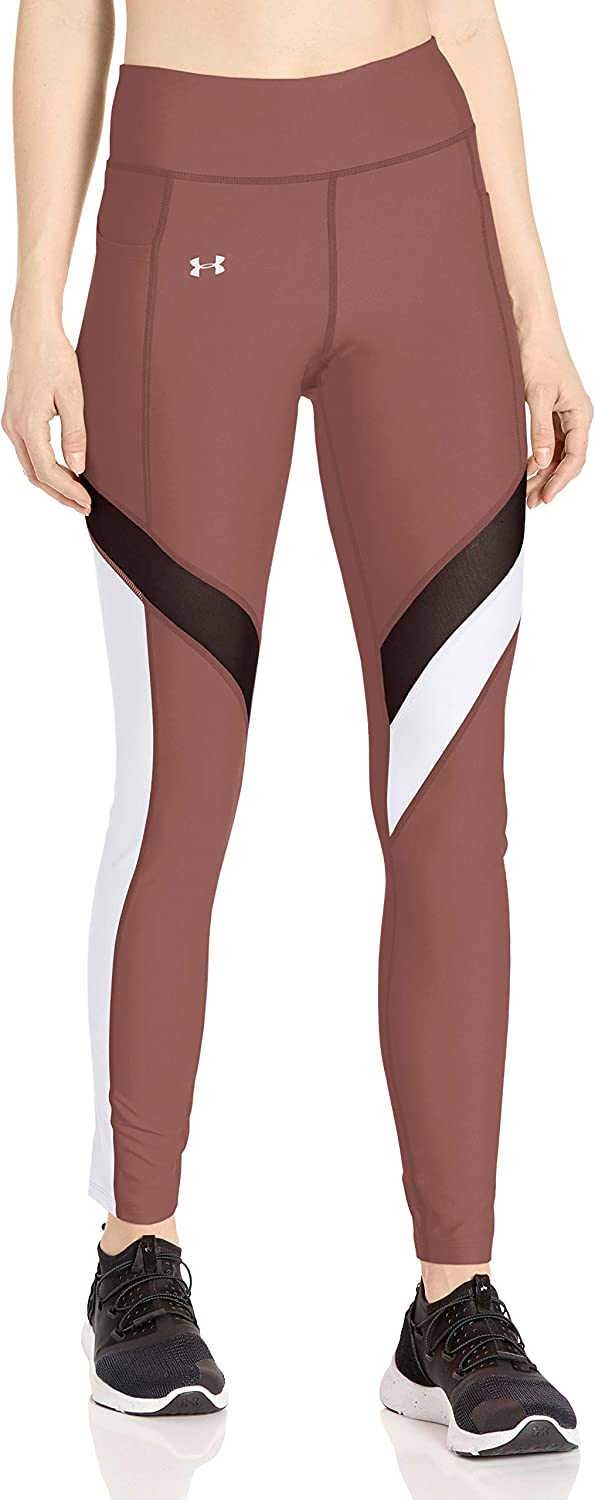 Under Armour Womens' Max 52% OFF HeatGear Leggings Sport Animer and price revision