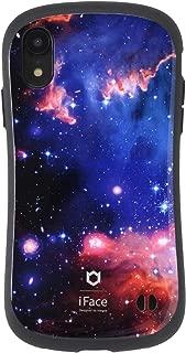 iFace First Class Universe iPhone XR ケース [nebula/ネビュラ]