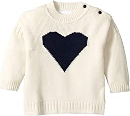 Heart Top (Infant/Toddler)