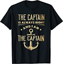 Best captain is always right Reviews