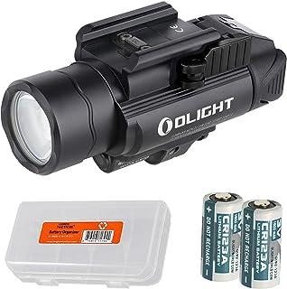 Image of OLIGHT Baldr IR 1350 Lumen Pistol Flashlight with IR Laser Sight and LumenTac Organizer