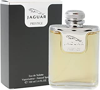 Jaguar Prestige by Jaguar for Men Eau de Toilette 100ml