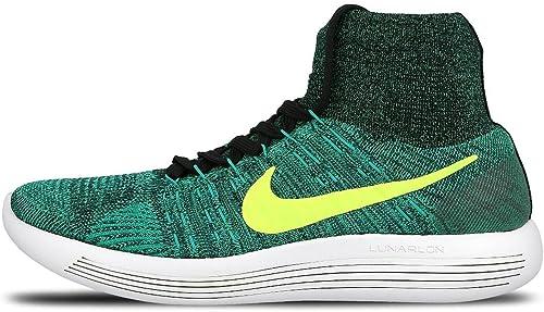Nike Herren Lunarepic Flyknit Laufschuhe