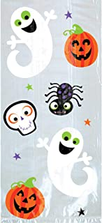 Halloween Friendly Small Party Treat Bags