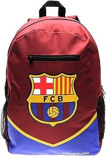 FOCO Football Club Premium Sac /à Dos pour Ordinateur Portable Gris chin/é