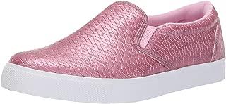 PUMA 女士 Tustin 一脚蹬高尔夫鞋 Metallic Pink-puma White 7 M US