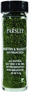 Morton & Bassett Parsley, .28-Ounce jar