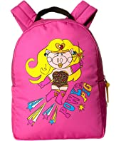 Dolce & Gabbana Kids - D&G Backpack