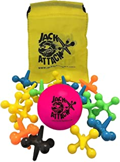 jack attack game