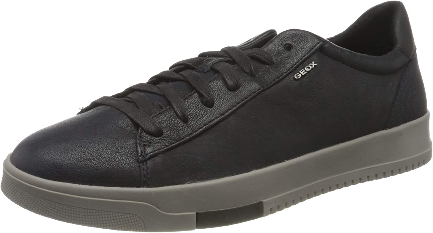 Geox Men's All stores are sold Shipping included Low-top Trainers Sneaker